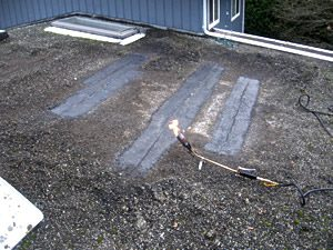 Fixing A Leaking Roof - Kevin The Roofsmith